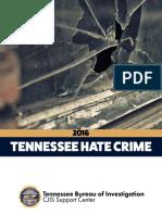 Hate Crime 2016 - Secured