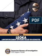 2016 Publication - LEOKA Final