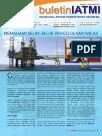 Buletin IATMI & Barrels Vol 2 Maret-April 2015