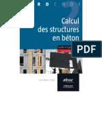 Calcul Des Structures en Béton _ Guide D_application Ed