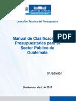 136335414-Manual-de-Clasificacion-Presupuestaria-5ta-Edicion.pdf