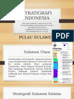 Stratigrafi Indonesia