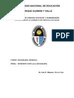 INTRODUCCION A LA GEOGRAFÍA.doc