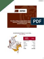 POLÍTICA PÚBLICA EDUCATIVA PARA LOS GRUPOS ÉTNICOS EN COLOMBIA.pdf