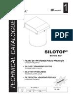 SILOTOP Tech Manual-Spanish