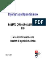 Analisis Termografico Pdf