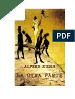 Kubin Alfred - La Otra Parte
