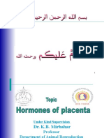 19823913 Placental Hormones