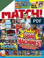 Match! - September 22, 2015