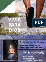 2017 Escuela Sabatica