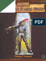 Warhammer 2.0 - Zbrojownia Starego Świata [PL].pdf