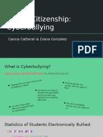 digital citizenship pres