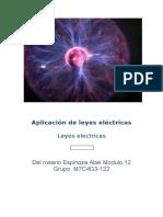 Del Rosario Espinoza Abel M12S2 Leyeselectricas