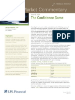 Compass Financial - Weekly Market Commentary June 16, 2008