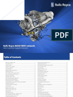 M250 FIRST Network Directory 2015