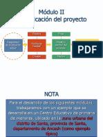 Manual Proyectos