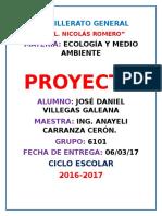 Proyecto de Ecologia Porno