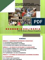 ECONOMIA SOLIDÁRIA 2017