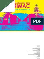 Concurso de Ideas Rimac Espacios Publicos (Lima - Perú)