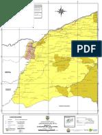Mapa 4 Categorias Del Suelo Rural