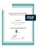 Reconocimiento Rodrigo Díaz Abril 2017 Turno A