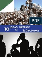 Defense Diplomacy 2010