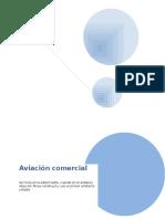 Aviación Comercial