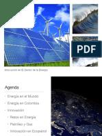 Innovación & Energía