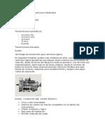 Caja de Cambios de Vehículos Industriales Para Unir