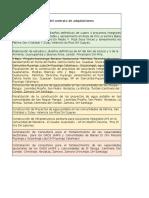 Contratos 2015-2016 Resumen