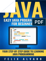 Java Felix Alvaro Pdf Java Programming Language Parameter