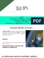 Descargar Imagenes Satelitales