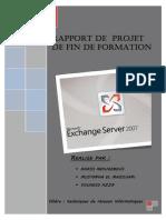 Rapport Exchange 2007