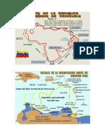Consecuencias de La Situación Longitudinal de Venezuela