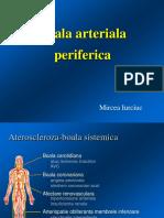 1.8 Arteriopatia Periferica