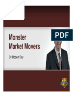 Monster Market Movers 20120410