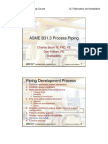 B31.3 Process Piping Course - 12 Fabrication and Installation.pdf