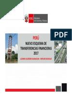 Transferencias Financieras 2017