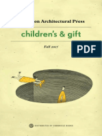 Princeton Architectural Press Children's & Gift Fall 2017 Catalog
