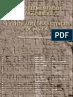 Curso Elemental de Griego Bíblico