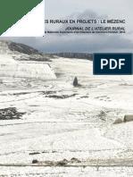 Territoires en Projets 2014 - Communauté de Communes du Mezenc et de la Loire sauvage
