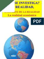 LA REALIDAD 1,2
