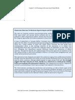 LCA - Chapter 8 (Input-Output Analysis)