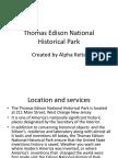 thomas edison national historical park 2  done