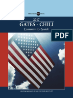 Gates Chili Community Guide 2017
