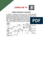CURSO DE TV