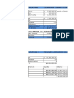 Talleres Resueltos Excel Registros Contables Niif Nivel 1