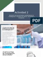 Actividad 2 herramientas metodologicas
