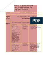 Programa de Actualización Docen en Didactica