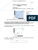 2.6 Pressure force on curved surface - example.pdf
